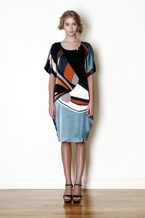 Biryukov S/S 2011 Lookbook