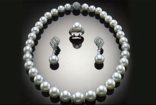 Valentin Yudashkin Jewelry