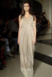 Saint Petersburg Fashion Week Defile na Neve S/S 2011