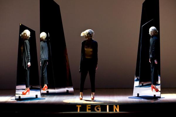 Tegin S/S 2011