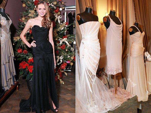 Valentin Yudashkin Fashion Show In Paris M Ef Bf Bdrz