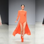 Ukrainian Label BEVZA To Show In London