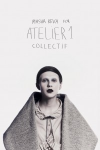 Masha Reva Capsule Collection 2011 For Atelier 1 Collectif