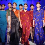 Ukrainian Fashion Week: Day 1