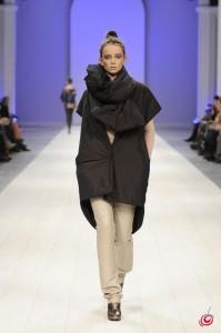Ukrainian Fashion Week: Day 5