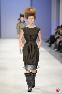 Ukrainian Fashion Week: Day 3