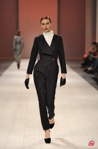 Ukrainian Fashion Week: Day 4