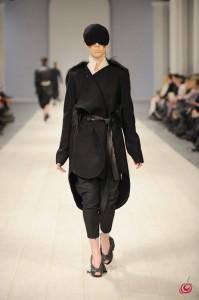 Ukrainian Fashion Week: Day 2