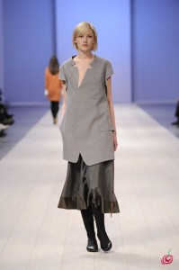 Ukrainian Fashion Week: Day 2