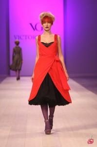 Ukrainian Fashion Week: Day 1