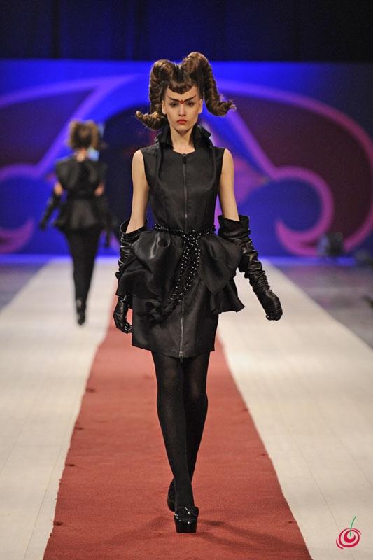 Belarus Fashion Week Ss Polina
