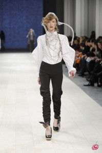 Ukrainian Fashion Week: Day 3