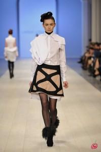 Ukrainian Fashion Week: Day 4