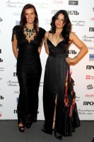 Michelle Rodriguez Loves Russian Fashion Too