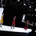 Marios Schwab's Fashion Week Diary