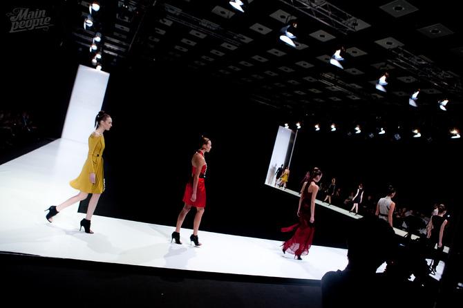 Marios Schwabs Fashion Week Diary