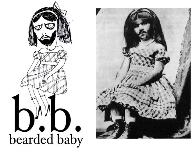 Bearded Baby Casa