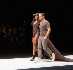 Naomi And Igor