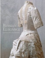Book Review: Russian Elegance