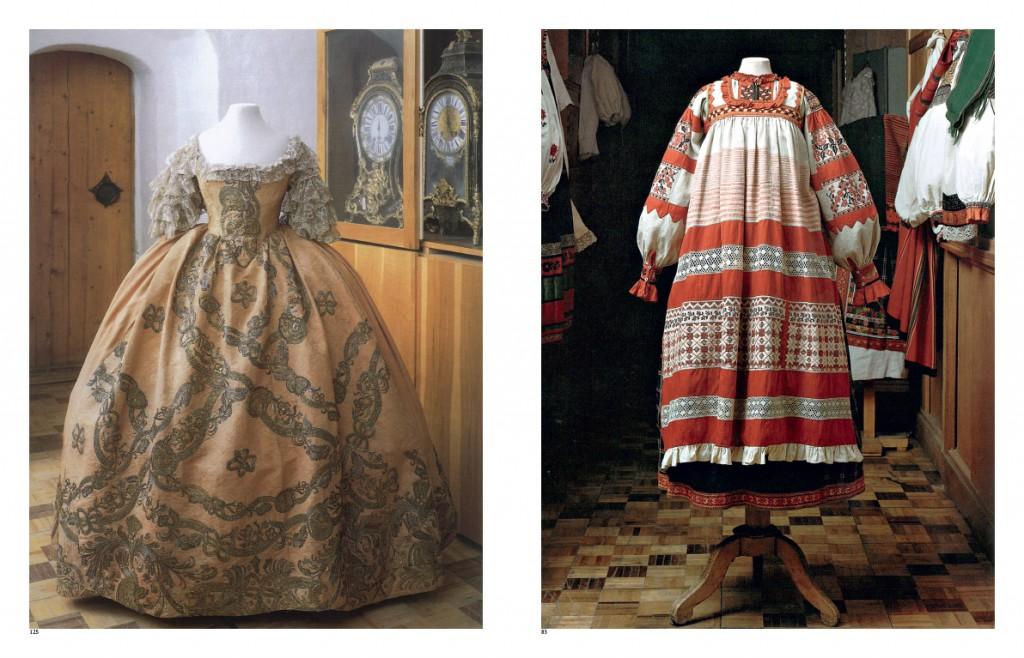 Russian Elegance