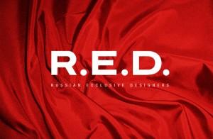 R.E.D. (Russian Exclusive Designers)