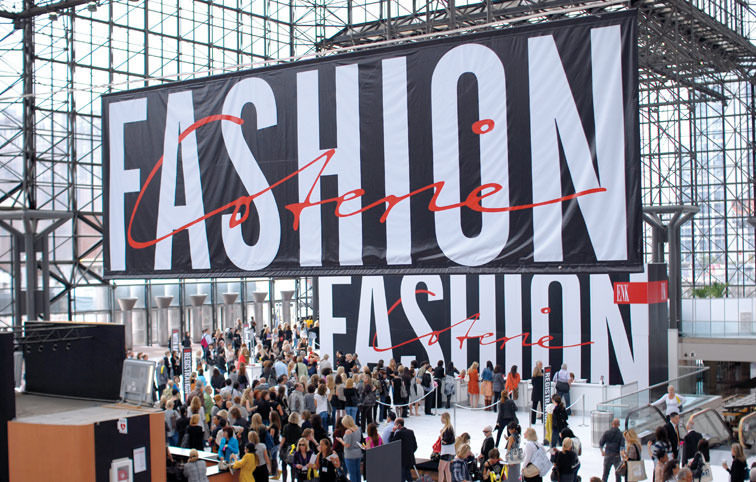 Fashion trade shows in nyc 1