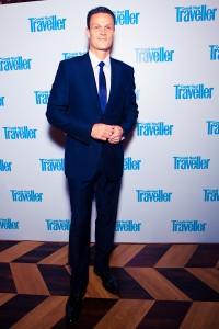 Condé Nast Traveller Comes to Russia