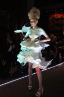Liquid Clothes at Moscow Design Week