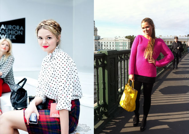 Russian Style Bloggers