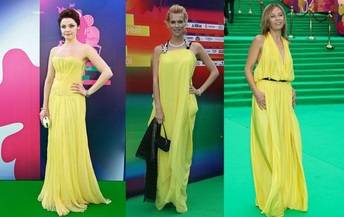 Russian Red Carpet