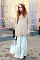 What Bloggers Saw at Ukrainian Fashion Week