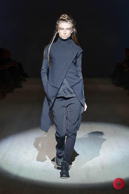 Bobkova Fall Winter 2012