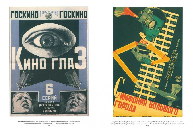 Russian Film Posters: 1900 1930