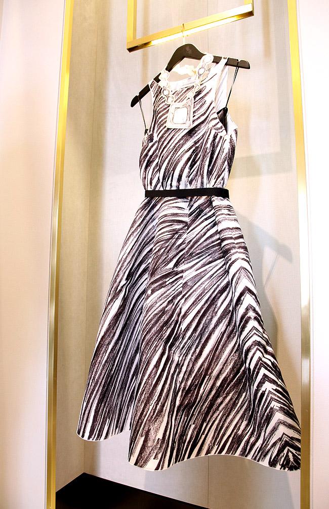 Vika Gazinskaya Collection at Fivestory, New York