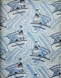 Soviet Textiles: Wearable Propaganda
