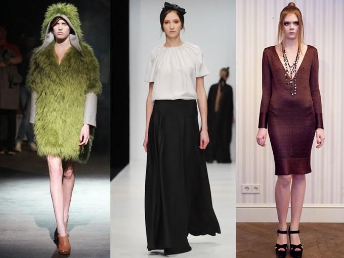 Eco Fashion in Russia