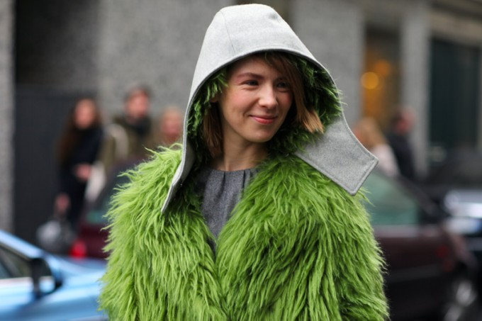 Eco Fashion in Russia