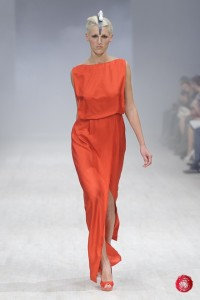 Ukrainian Fashion Week S/S 2013: Day 4
