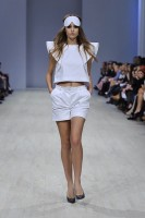 Ukrainian Fashion Week S/S 2013: Day 1