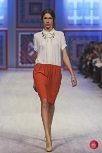 Ukrainian Fashion Week S/S 2013: Day 1