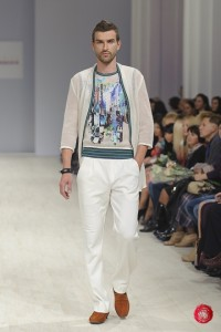 Ukrainian Fashion Week S/S 2013: Day 3
