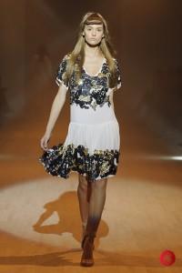 Ukrainian Fashion Week S/S 2013: Day 3