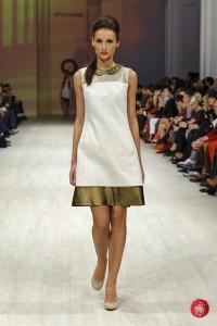 Ukrainian Fashion Week S/S 2013: Day 2