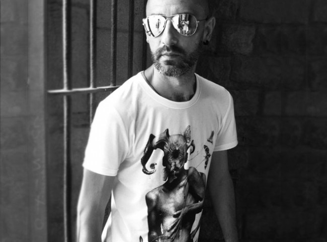 Designer to Watch: Podolyan