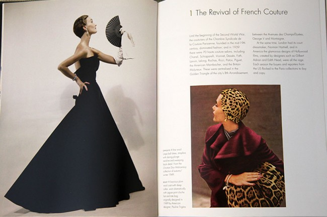 History of Fashion: New Look to Now