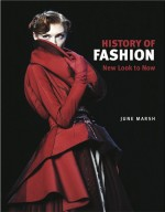Book Review: History of Fashion