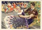 Vintage Russian Postcards