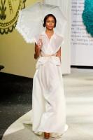 Ulyana Sergeenko Couture Spring 2013