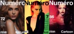 Numéro Launches in Russia