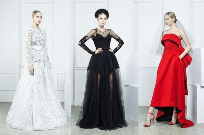 Bohemique Demi Couture S/S 2013 Lookbook
